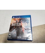 Battlefield 1 PS4 (SONY PlayStation 4, 2016) FAST USA SHIPPING - $8.84