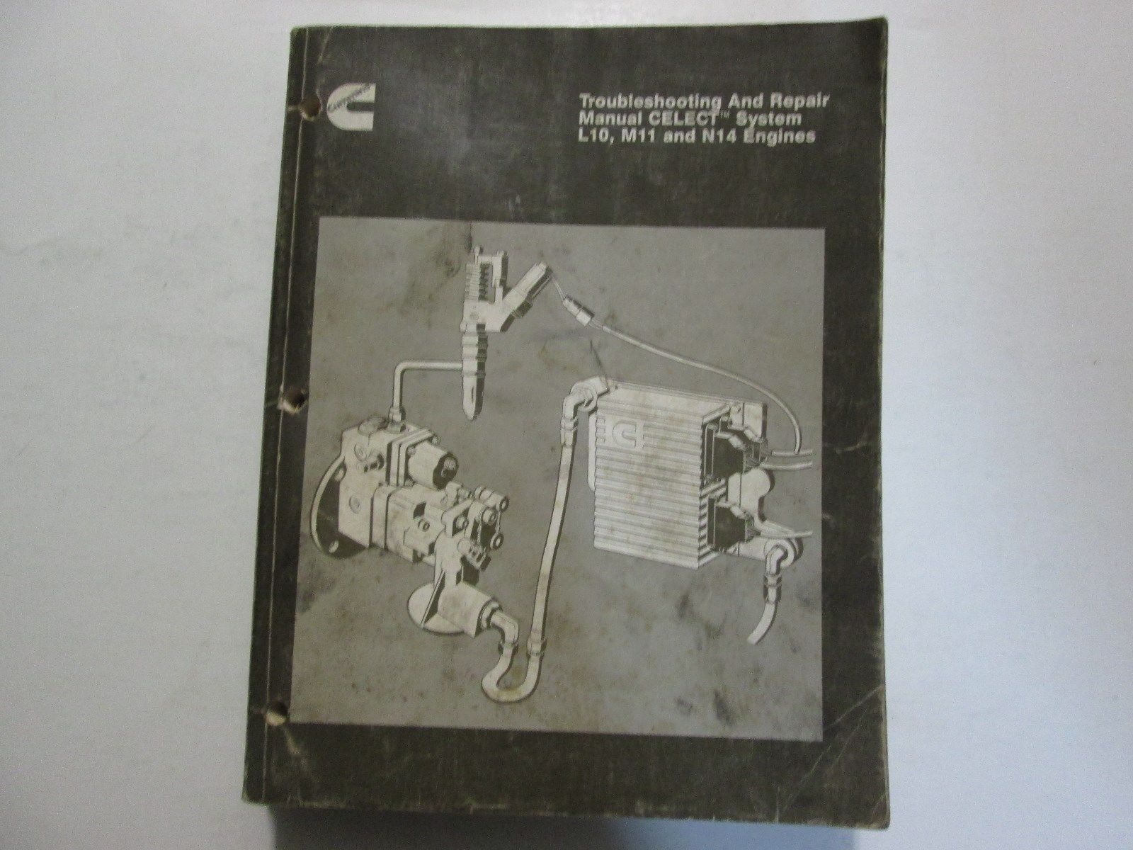 cummins troubleshooting and repair manual