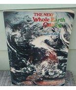The Next Whole Earth Catalog. Vintage.  1981 Whole Earth - $17.00