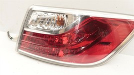 2010-12 Mazda CX-9 CX9 Outer Tail Light Taillight Passenger Right RH image 2