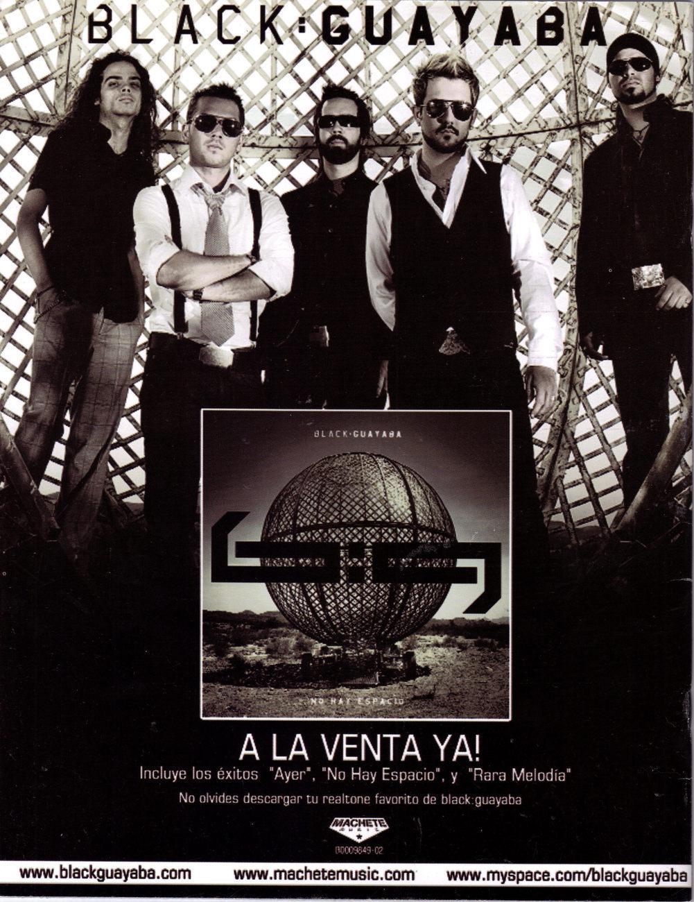 JUAN LUIS GUERRA Grammy Latino !BOOM! Ano XI Magazine
