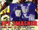 Spy smasher thumb155 crop