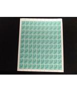 Ordinary Stamp 3Rd Roman Alphabet Equal House Phoenix 150 Yen 1 Sheet 93475 - $252.49