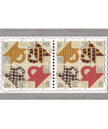 AMERICAN FOLK ART Commemorative Puzzle Series - $4.95
