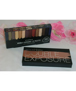 New Smashbox Double Exposure 2.0 Palette Eye Shadow Palette 14 Shades & ... - $26.99