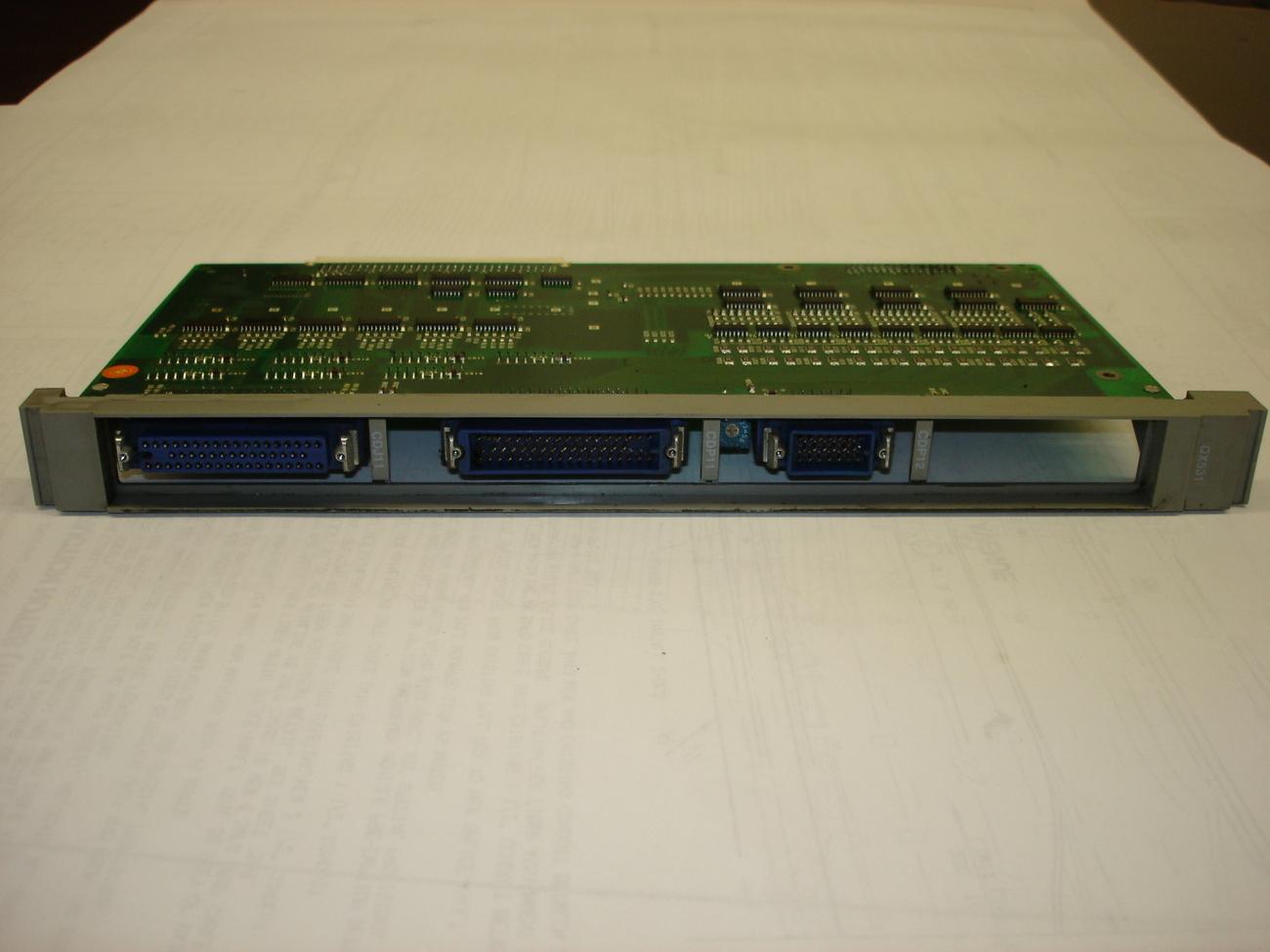 Mitsubishi DIO Module QX531