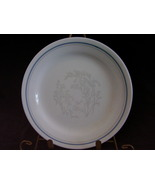 Corelle Queens Lace Bread Butter Plate Grey Gra... - $6.00