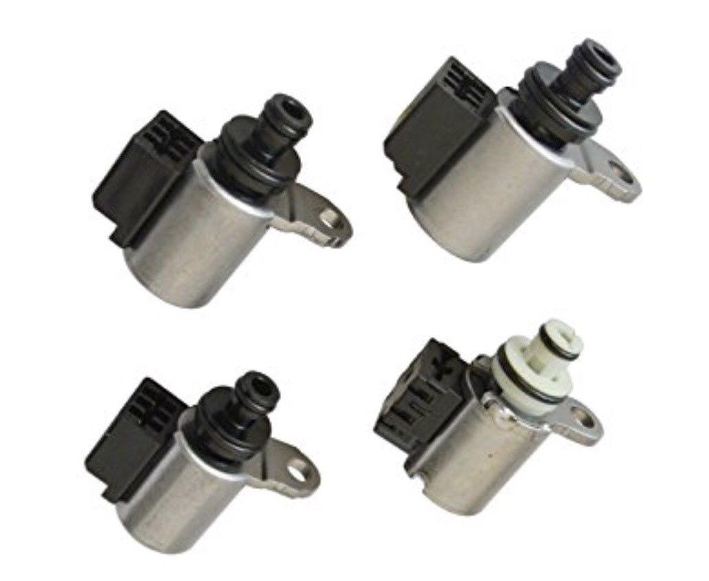 JF011E REOF10A SOLENOID KIT 4pc Nissan Altima Sentra