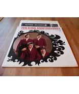 The Kinks Kontroversy Mono Reprise Lp 1C 1D Tri Color Label 1st Press - $29.99