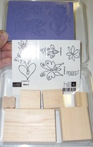 Stampin Up! Merci Stamp Set - $10.80
