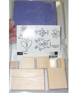 Stampin Up! Merci Stamp Set - $10.80