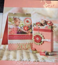 Stampin Up Spring-Summer Collection 2008 - $4.80