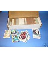 Box 1988-91 Baseball hundreds cards Grab bag assorted!! - $24.95