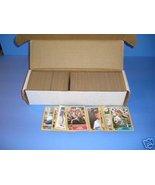 Box 1987 Topps Baseball cards HUNDREDS assorted! ????? - $24.95
