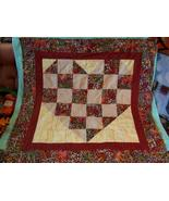Quilted Country Heart Wallhanging - $12.95