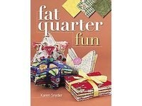 Fat Quarter Fun by Karen Snyder (2007)
