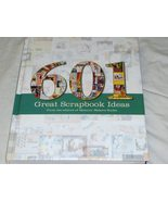 Great Scrapbook Ideas by Memory Makers - $23.99
