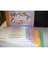 Scrapbooking ideas for cards, pages and more - $60.00