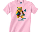 Special agent oso letter pink thumb155 crop