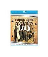 Young Guns *new* Blu Ray DVD - $15.00