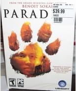 Paradise- Benoit Sokal - $7.95