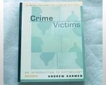 Book crime victims thumb155 crop