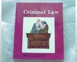 Book crimiinal law thumb155 crop