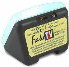 FakeTV FTV-10 Burglar Deterrent Television Simulator image 2