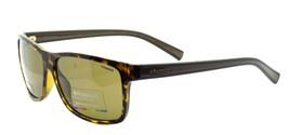 Polaroid PLD 2027/S M31IG Men's Sunglasses Polarized 59-13-145 Havana / ... - $60.90