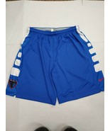 Depaul Blue Demons Nike Team Issued Basketball Shorts Women's XXL Good C... - $59.39