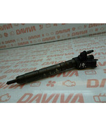 VOLVO V70 XC70 S60 S80 XC60 2.4 DIESEL D5 ENGINE BOSCH FUEL INJECTOR 044... - $88.80