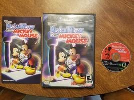 Disney's Magical Mirror Gamecube Game 100% Complete Working Condiiton! - $11.95