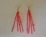 Hallmark  ship  pink earrings group 010 thumb155 crop
