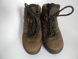 Vintage 1996 Womens Merrell Appalachian Waterproof Boots Size 6M - $36.99