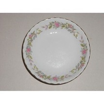 Creative Fine China Regency Rose - Salad Bowl ... - $1.97