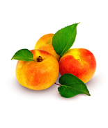 Apricot and Cream Wickless Candle - $6.00