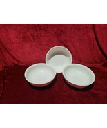 "Lenox Casual Elegance 6 1/8"" Soup Cereal Bowls - Set of 3 - $88.11"