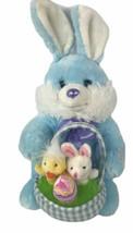 """Dan Dee Collectors Choice Easter Bunny Rabbit Singing Dancing 16"""" Plush - $29.69"""