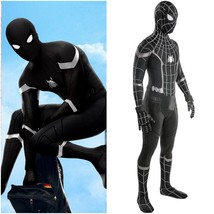 Captain America Civil War Spider-Man Homecoming Cosplay Costume For Adult Kids - $61.89