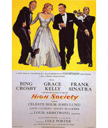 FRANK SINATRA IS 95 Years Old Today December 12! HIgh Society & First Da... - $13.95