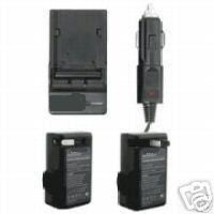 Charger for Canon IXY Digital 800 IS 810 IS 820 IS 900 IS 910 IS 1000 2000 IS - $10.24
