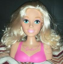 """Mattel Barbie Styling Head 8"""" - $12.87"""