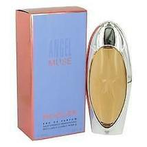 Angel Muse Perfume By  THIERRY MUGLER  FOR WOMEN  3.4 oz Eau De Parfum S... - $112.00