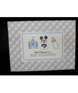 Walt Disney World Baby Memories  Boxed Album Set - $19.99