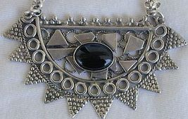 Black moon necklace thumb200