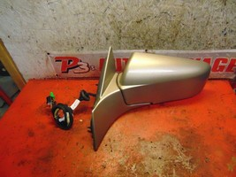 07 06 05 04 03 Cadillac CTS oem drivers side view left door power mirror - $39.59