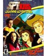 Spy Kids The Underground Affair PC game PDF Cod... - $0.00