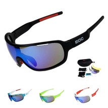 Cycling Glasses Bike Riding Protection Goggles Polarized Outdoor Sports ... - $25.99