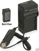 Charger for Panasonic DMCFX9S, DMCFX9K, DMCFX9BB - $11.68