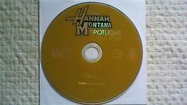 Hannah Montana: Spotlight World Tour (Nintendo Wii, 2007) - $2.75